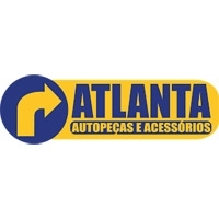 Logo da empresa Atlanta Auto Pe�as e Acess�rios