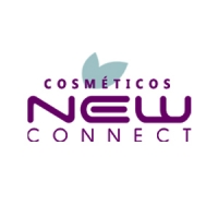 Logo da empresa Cosméticos New Connect