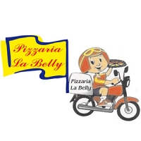 Logo da empresa Pizzaria La Belly