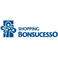 Logo da empresa Shopping Bonsucesso